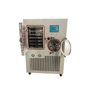 freeze drying lab equipment