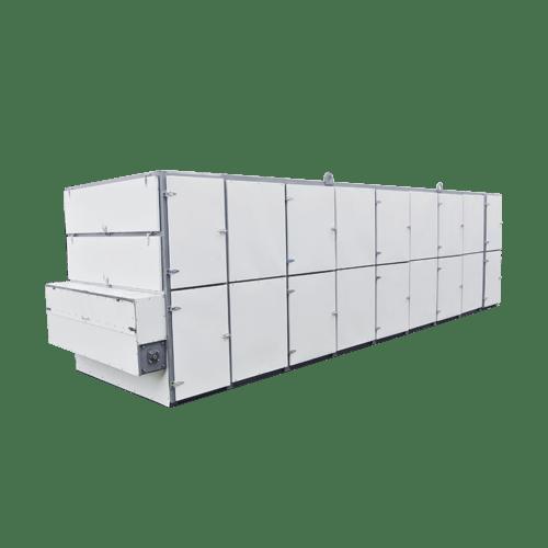 batch drying equipment