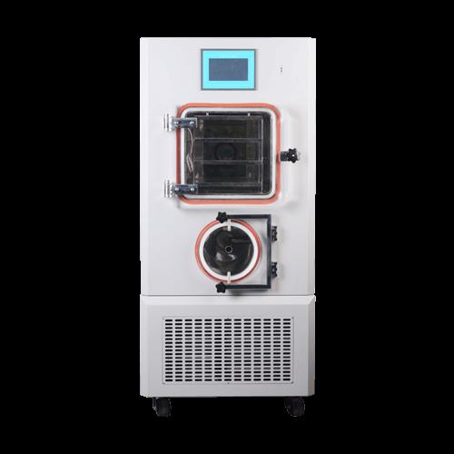 freeze drying equipment price