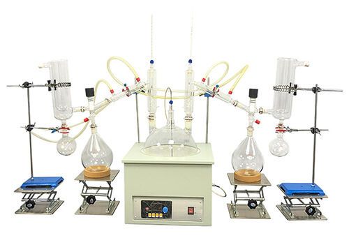 20L Short Path Distillation Apparatus