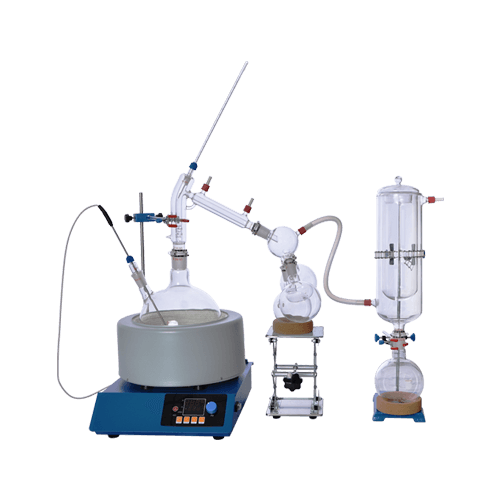 5L-I short path distillation kit