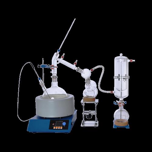 5L-I short path distillation kit