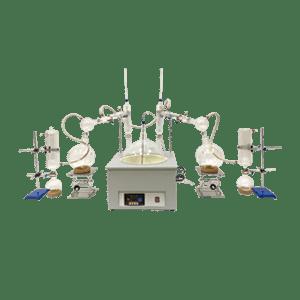 cheap short path distillation kit
