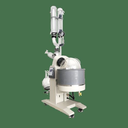 new rotary evaporator