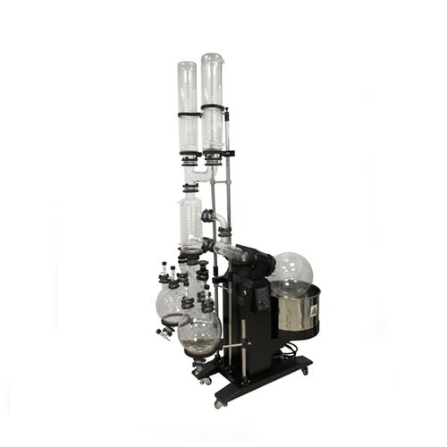 rotary evaporator apparatus