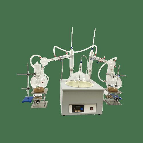 short path distillation equipment for sale