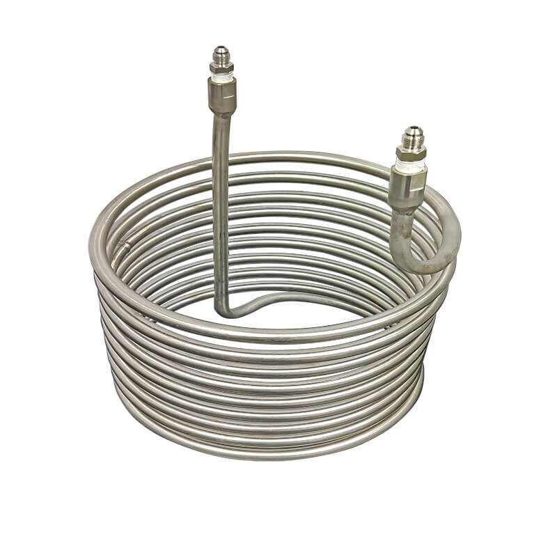 closed loop extractor