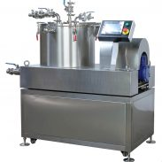 ethanol extraction equipment