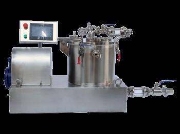industrial centrifuge manufacturers